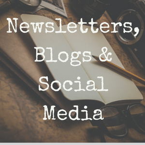 salessong-facebook-newsletters-blogs-social-media